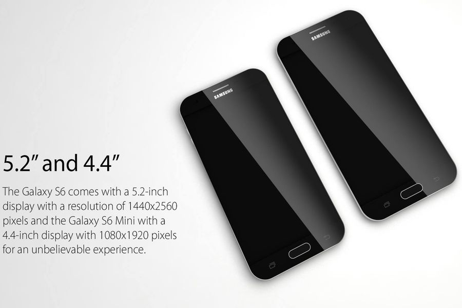 Samsung Galaxy S7 Mini не будет: мини уже не в моде