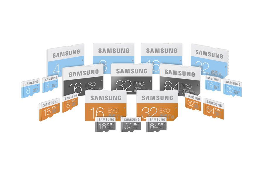 Слот MicroSD вернется в Samsung Galaxy S7