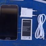 No.1 S7 - копия Samsung, правда не Galaxy S7, а S5