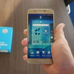 Объявлена дата выхода Samsung Galaxy A9 (2016)