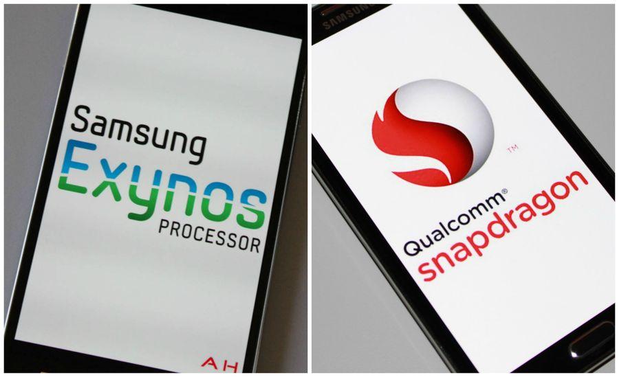 Exynos 8890 и Snapdragon 820 против чипсетов Apple iPhone 6S и iPad Pro