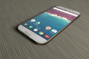 Концепт Samsung Galaxy S7 Premium от Хасана Каймака