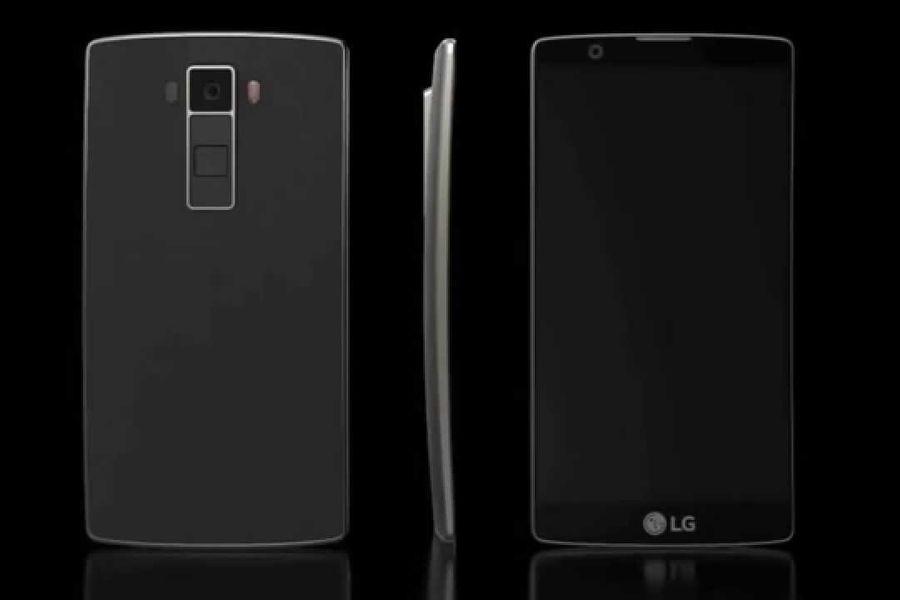 LG G5 vs Samsung Galaxy S7: еще один конкурент на подходе