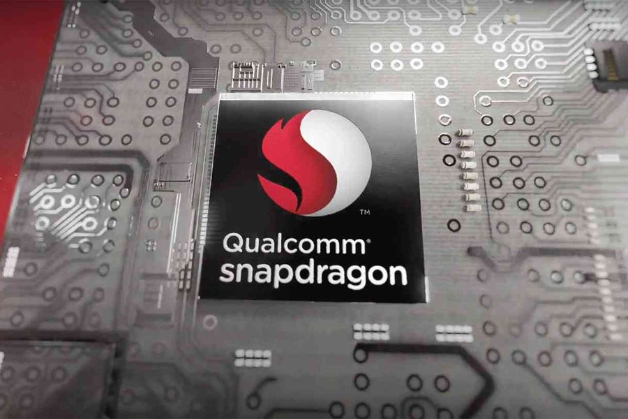 Samsung Galaxy S7 - первый смартфон на Snapdragon 820