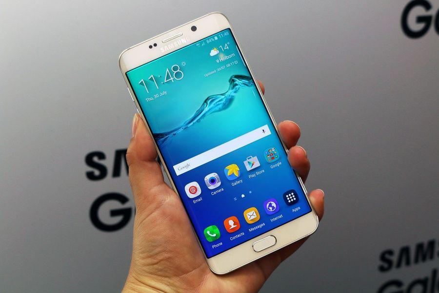 Характеристики Samsung Galaxy S7 Edge+ теперь известны