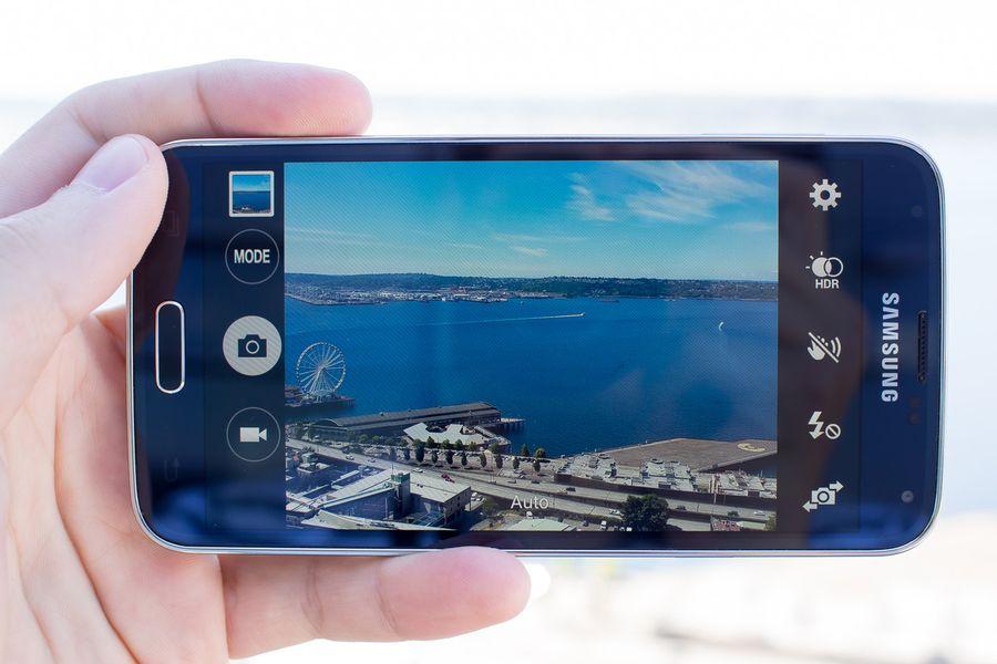 Vivid Photo: аналог Apple Live Photo для Samsung Galaxy S7