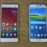 Samsung Galaxy S7 vs Xiaomi Mi5: китайцы наступают