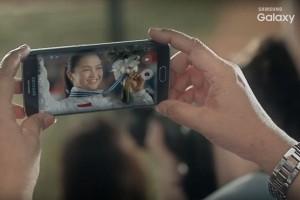 Видео Samsung Galaxy S7 Edge попало в сеть до презентации