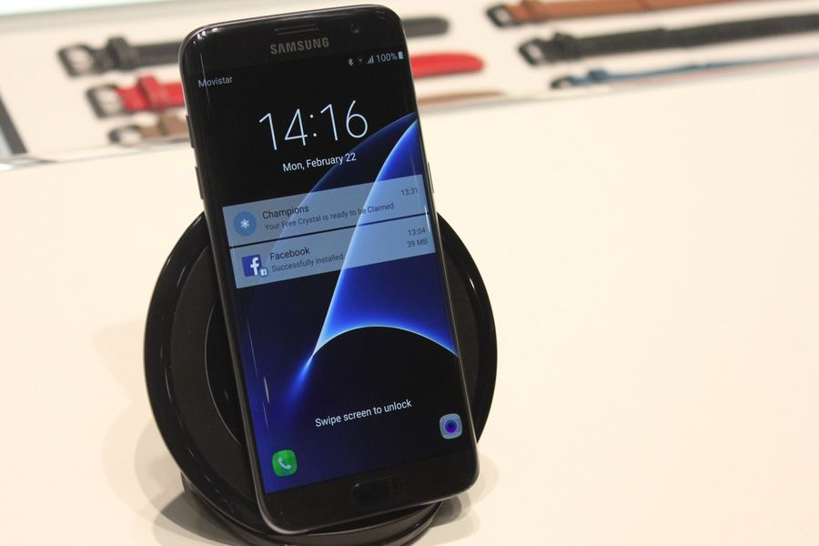 Объявлена дата выхода Samsung Galaxy S7 в Казахстане
