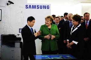 Стала известна цена Samsung Galaxy S7 и Galaxy S7 Edge в Европе
