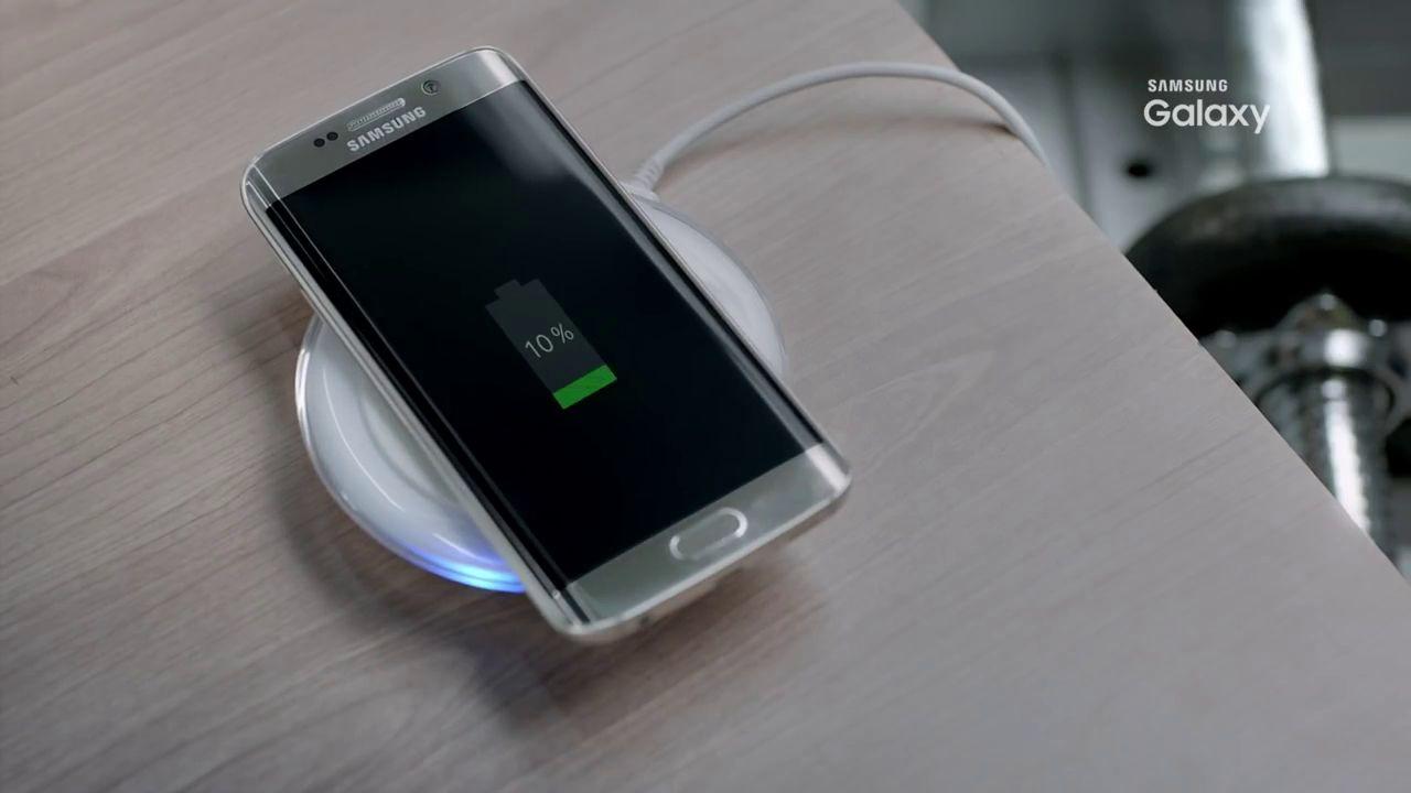 Компания Samsung официально представила Galaxy S7 и Galaxy S7 Edge
