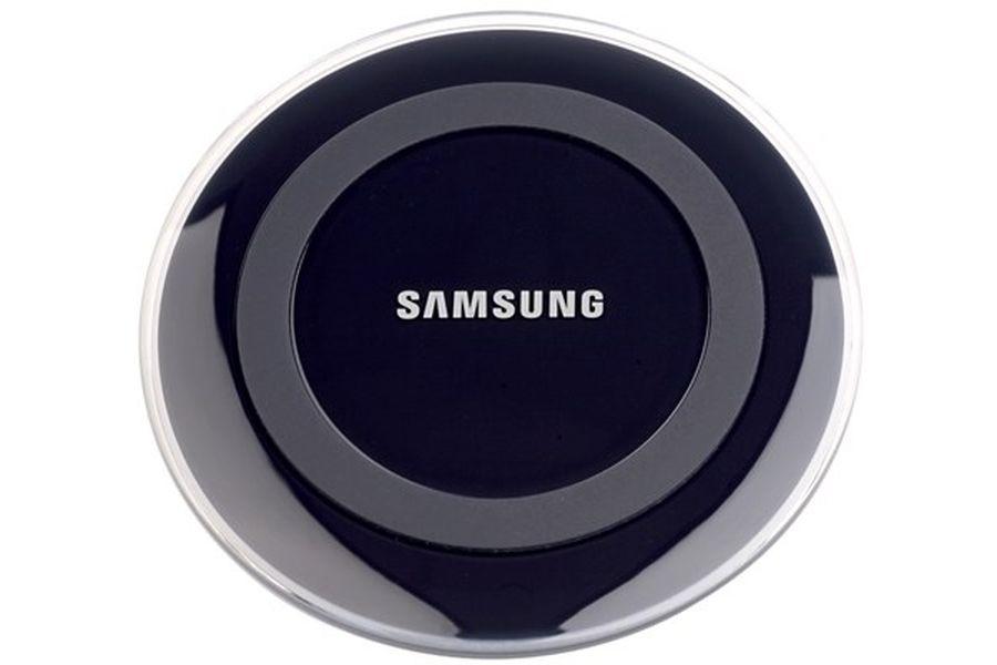 Беспроводное зарядное устройство Samsung EP-PG920I White для Galaxy S7