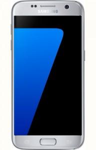 Samsung Galaxy S7 32Gb SM-G930F LTE Silver Titanium