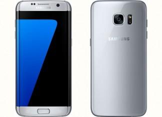 Samsung Galaxy S7 Edge 32Gb SM-G935F LTE Silver Titanium