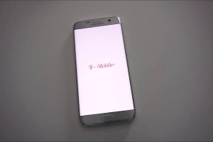 Samsung Galaxy S7 Edge из США протестировали на скорость