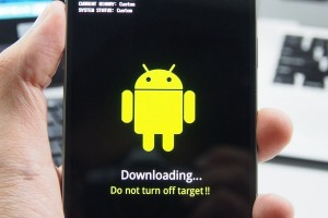 Как получить root на Samsung Galaxy S7 и Galaxy S7 Edge