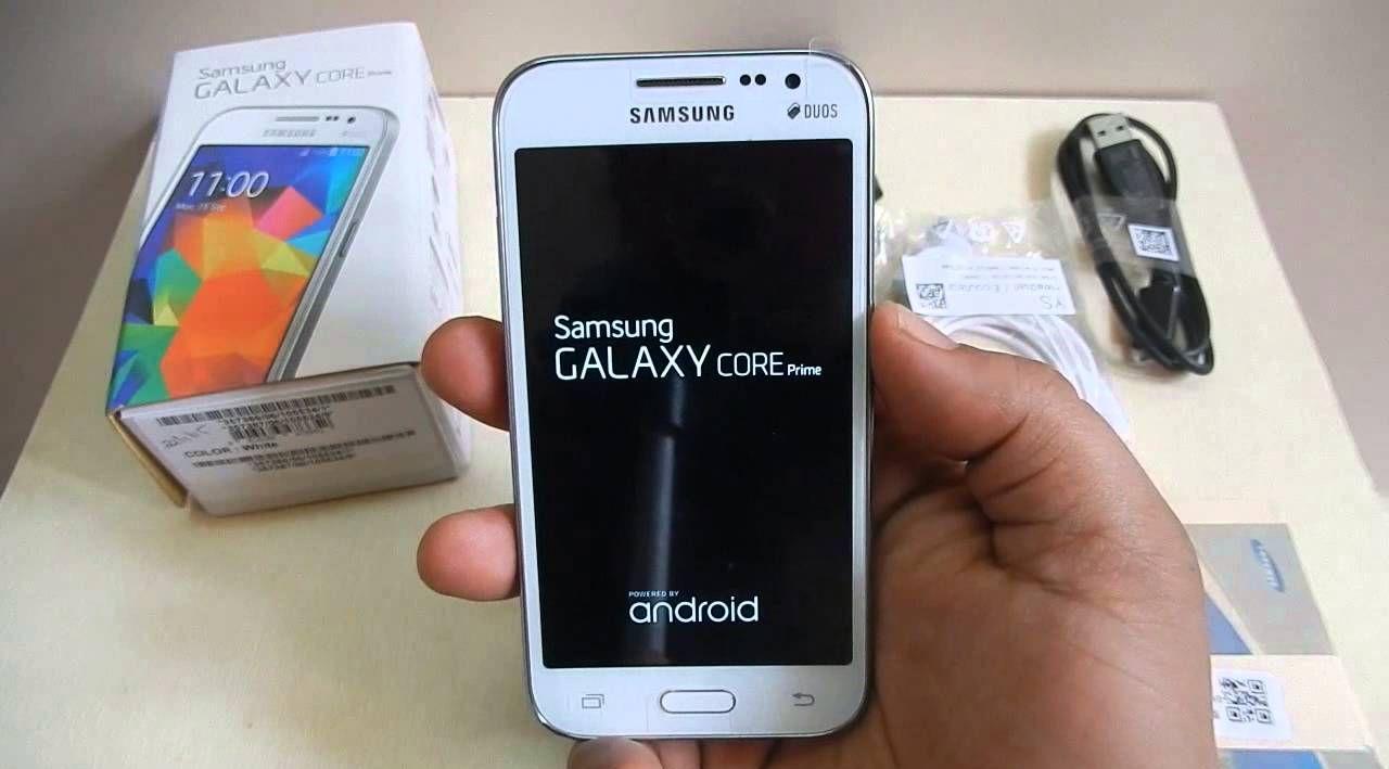 Samsung Galaxy Ace 5