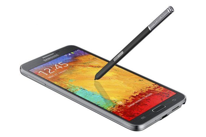 Ходят слухи о выходе варианта Samsung Galaxy Note 6 Neo или Light