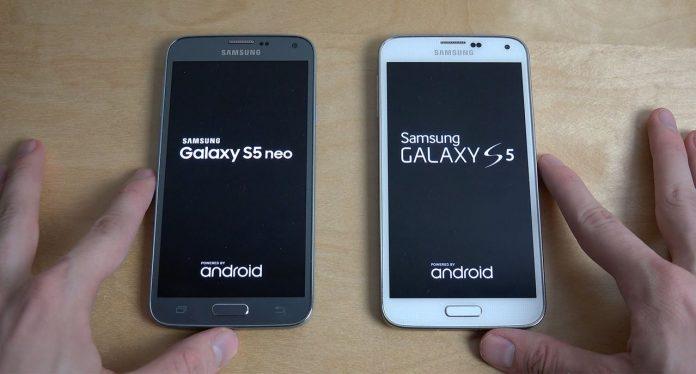 Samsung Galaxy S6 Neo и Galaxy S7 Neo