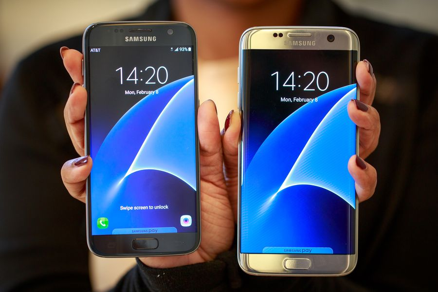 Samsung Galaxy S7 vs Galaxy S7 Edge: какой из двух флагманов лучше?