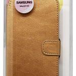 Чехол-книжка OxyFashion для Samsung Galaxy S7