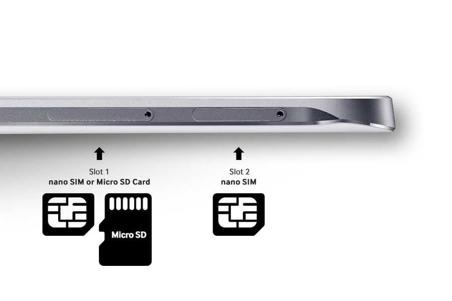 Samsung Galaxy C5 Duos и Galaxy C7 Duos: наступление эпохи Dual-SIM