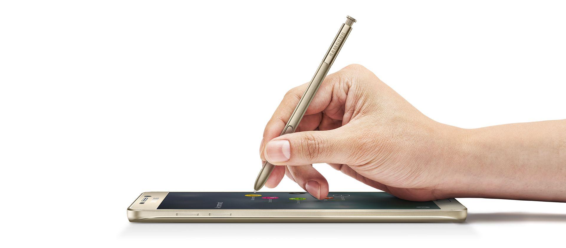 Беспроводная зарядка Samsung Galaxy S7 Edge