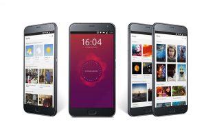 Meizu MX6 Ubuntu Edition: мощный смартфон для Linux-гиков за €399