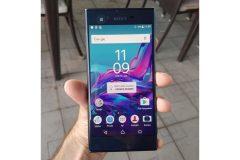 "Sony Xperia XR (F8331): ""полуфлагман"" из Японии на базе Android 6.0"