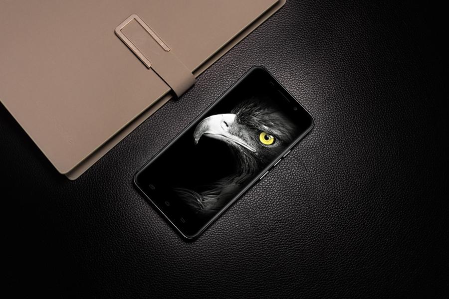 Опережающий обзор Ulefone Metal: