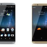 "Смартфон ZTE Axon 7 Mini: для тех, кому не нужны флагманские ""лопаты"""
