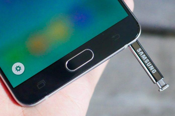 Главные слухи Samsung Galaxy Note 7: