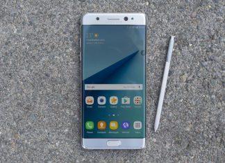 Samsung Mobile представит Galaxy Note 7 с 6 Gb ОЗУ и 128 Gb Flash 26 августа