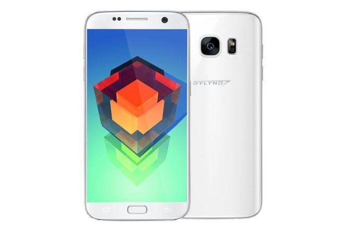 Bylynd M5: мини-обзор китайского клона Samsung Galaxy S7 за 55 USD
