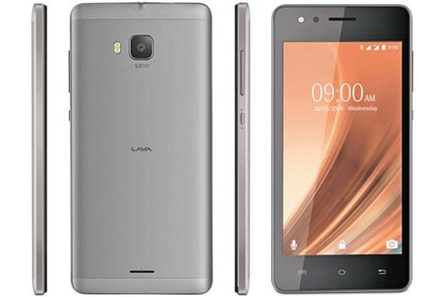 Lava A68: очень бюджетный смартфон на Android 6.0 Marshmallow