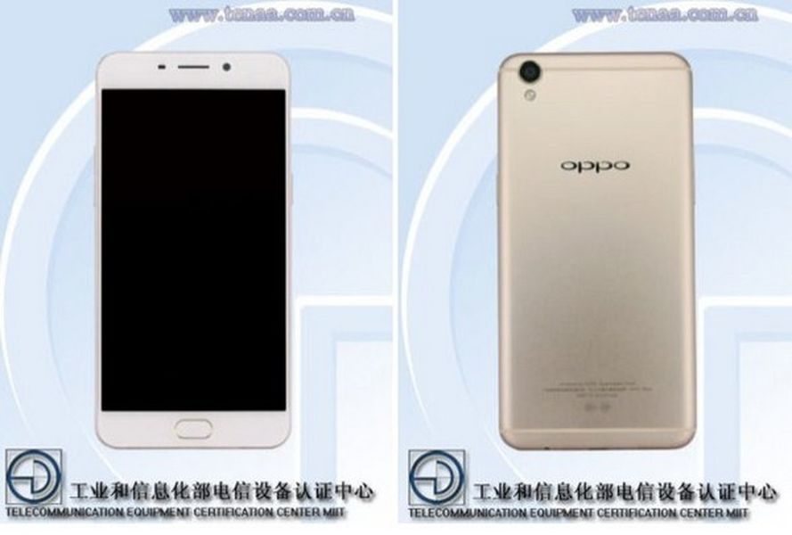 Смартфон Oppo R9S: недорогая возможность