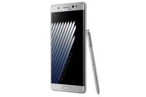 Последние новости Samsung Galaxy Note 7 накануне презентации