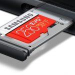 Память Samsung Galaxy Note 7