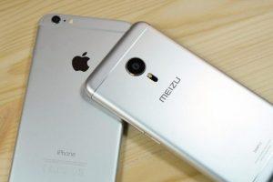 Флагманский Meizu Pro 6 Plus (?) будет представлен 3 сентября