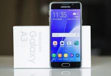 Характеристики Samsung Galaxy A3 (2017) засветились в бенчмарке GFXBench