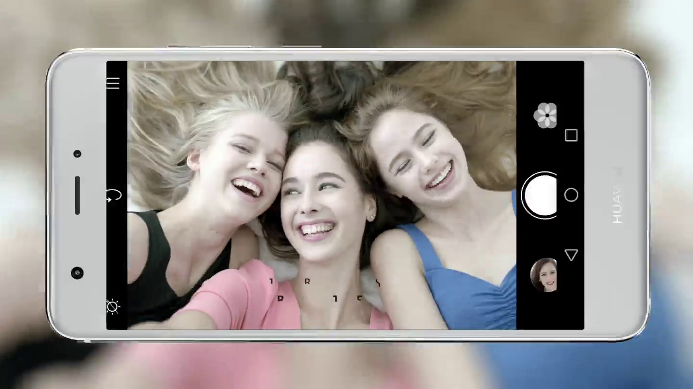 Huawei Nova и Nova Plus: