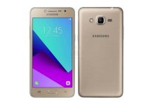 Samsung Galaxy J2 Prime - первый смартфон компании на чипсете MediaTek