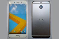 HTC Bolt получит Qualcomm Snapdragon 810 и Android 7.0 Nougat