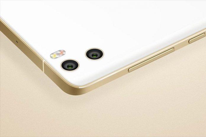 Анонс Xiaomi Mi Note 2 будет скоро: старт производства смартфона