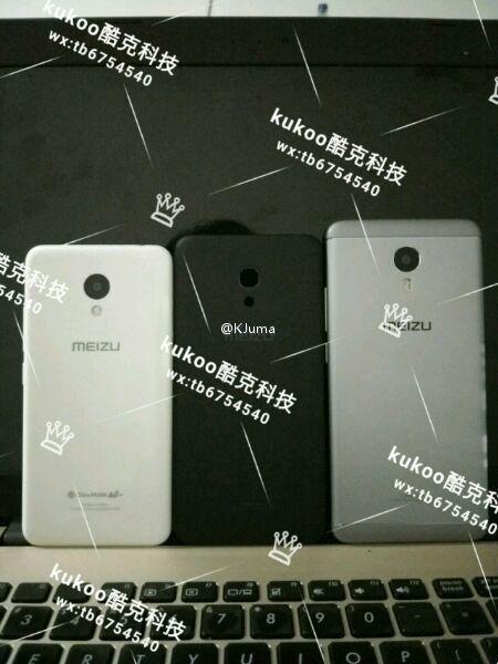 Meizu Pro 6S и Pro 6 Plus