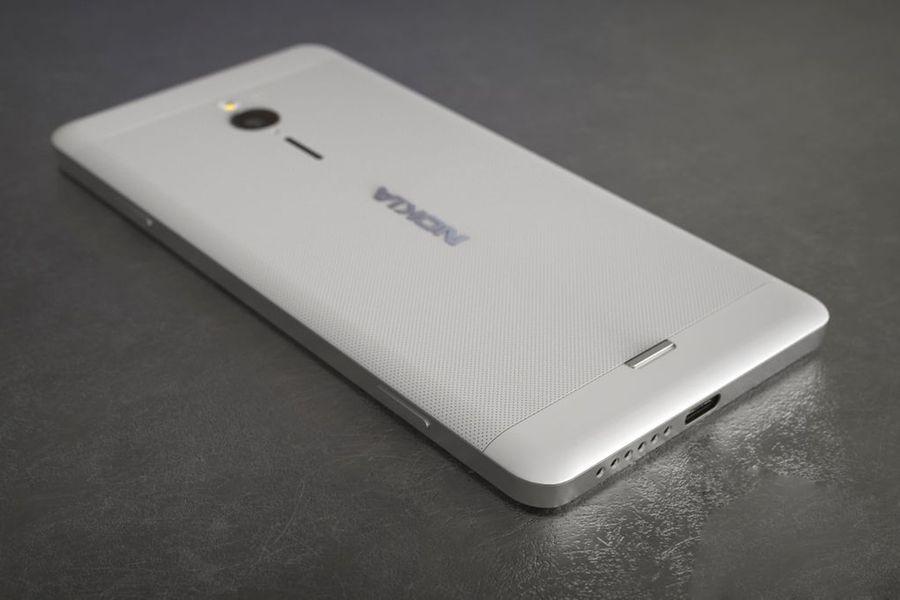 Характеристики Nokia D1C: бюджетный СPU, экран FullHD и Android 7.0