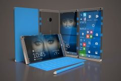 "Microsoft Surface Phone: компьютер, планшет и смартфон ""в одном флаконе"""