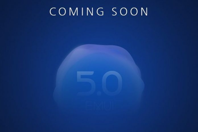 Прошивка Huawei Mate 9 базируется на Androuid 7.0 Nougat и EMUI 5