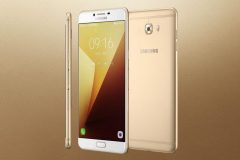 Международная версия смартфона Samsung Galaxy C9 Pro SM-C900F