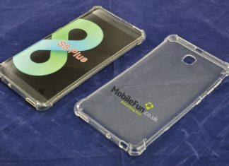 Samsung Galaxy Note 8 может выйти уже в апреле вместе с Galaxy S8